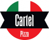 Cartel pizza